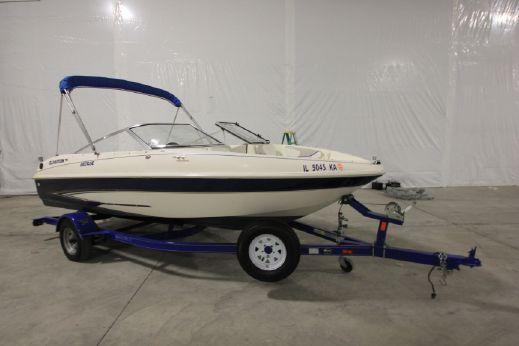 2006 Glastron MX 175