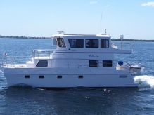 2014 Endeavour Catamaran Trawlercat 40 Sky Lounge