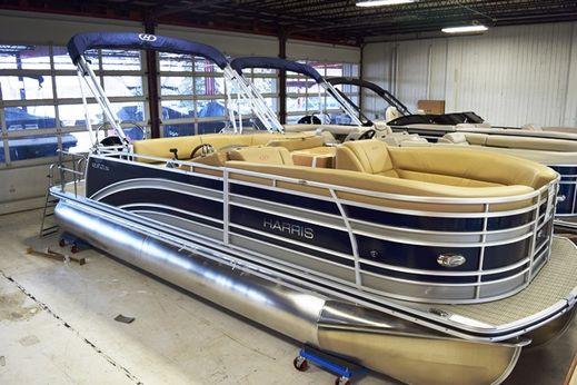 2017 Harris Flotebote Solstice 220