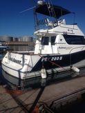 2009 Rodman 1250