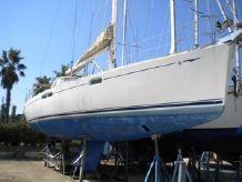 2003 Jeanneau Sun Odyssey 54DS