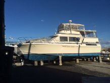 1985 Chris-Craft 426 Catalina