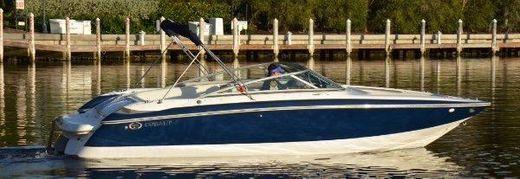 2002 Cobalt 240