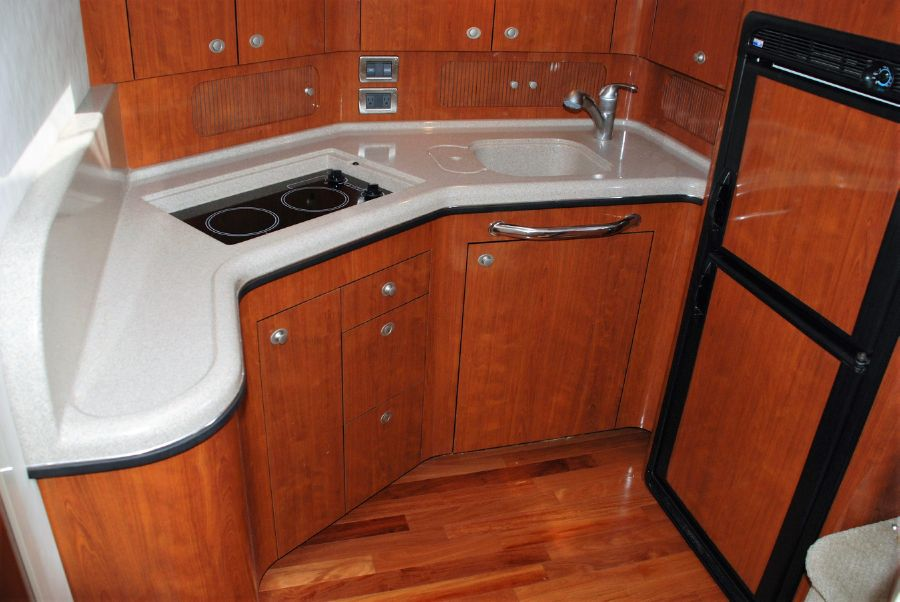 2004 Sea Ray 390 Aft Cabin Motoryacht for sale