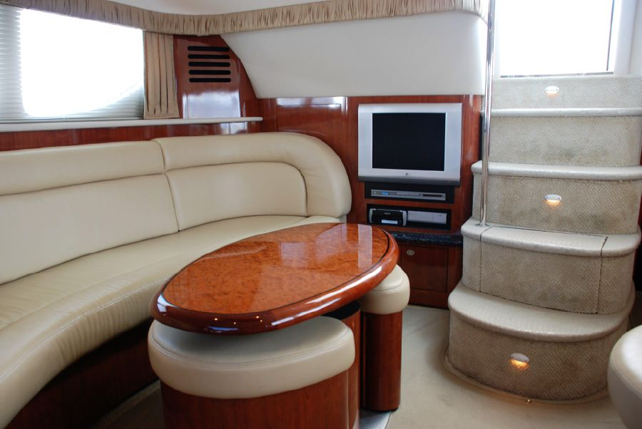 2004 Sea Ray 390 Motoryacht for sale