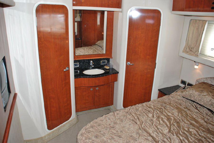 2004 Sea Ray 390 Motoryacht for sale