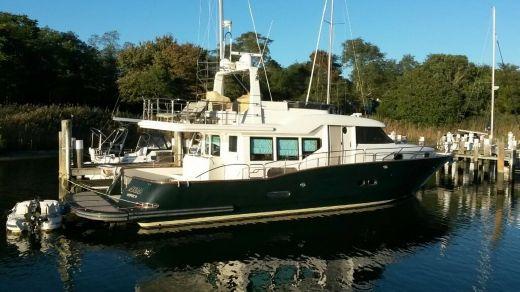 2003 Custom Sea Star Pilothouse