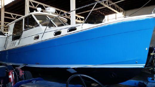 2008 Mainship Pilot 31