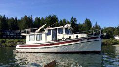 2001 Nordic Tugs 37