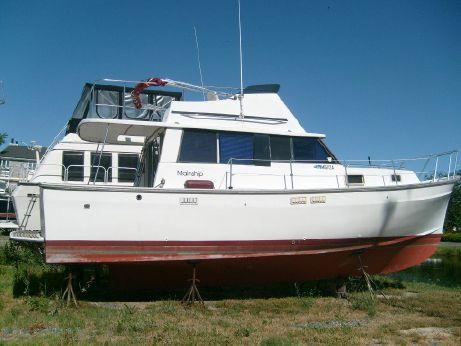 1977 Mainship Trawler