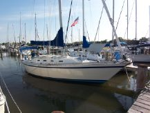 1982 Cs Traditional Sloop