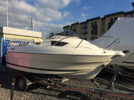 2013 Quicksilver Activ 470
