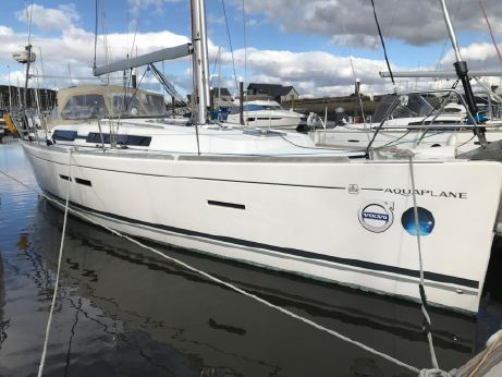 2012 Dufour 405 Grand Large