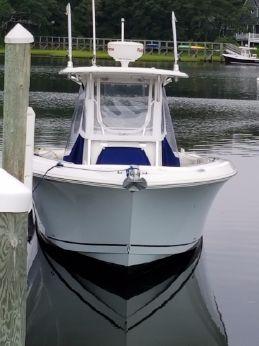 2012 Sailfish 3180 CC