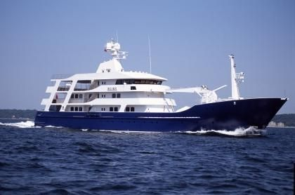2008 Royal Denship 206 Expedition