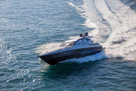 2015 Rio Yachts 56