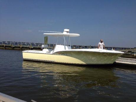 2013 Composite Yacht CY26CC