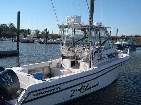 1997 Grady-White 272 Sail Fish