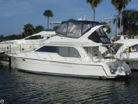 2002 Bayliner 3788 Command Bridge