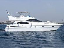 2008 Motor Yacht Al Shaali Marine 50
