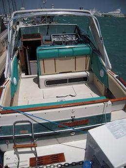 1987 Sea Ray 268 Sundancer