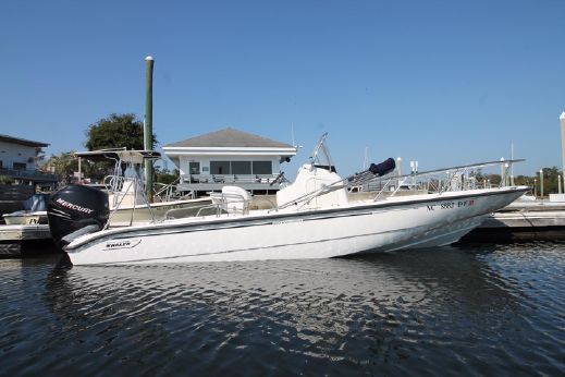 2007 Boston Whaler 22 Dauntless