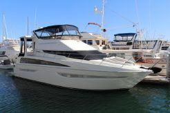 2006 Carver 43 Cockpit Motor Yacht