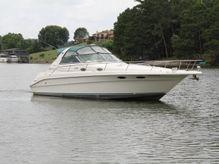 1995 Sea Ray 330 Sundancer