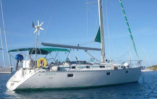 1996 Beneteau Oceanis 400