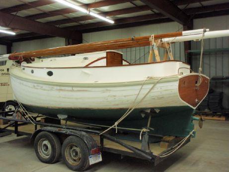 1987 Fenwick Williams Catboat