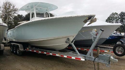 2016 Sea Hunt Gamefish 30