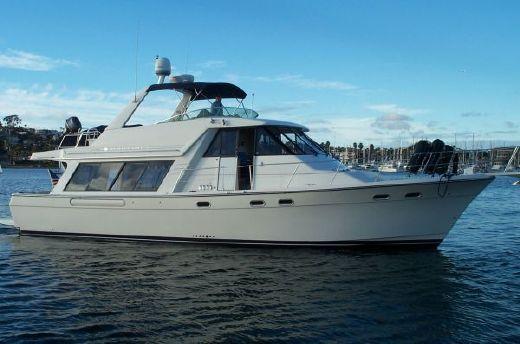 2001 Bayliner 4788 Motor Yacht
