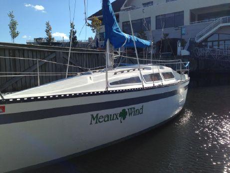 1978 Lancer Yachts 28