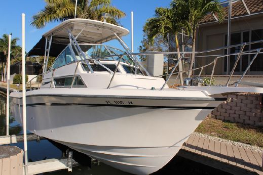 1996 Grady-White 272 Sailfish