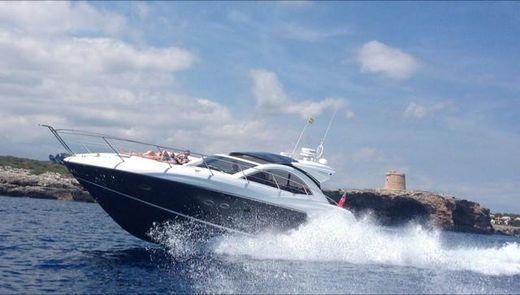 2011 Sunseeker Portofino 48