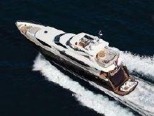 2008 Sunseeker 30M Yacht