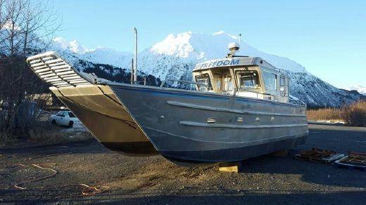 2013 Armstrong Marine Inc Catamaran