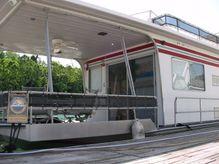 1985 Sumerset 14 X 69 Houseboat