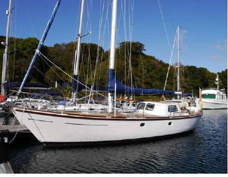 1968 William Garden Bermudan Sloop
