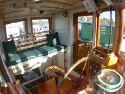 photo of  Tacoma Shipyard Tugboat