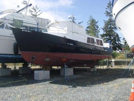 2006 Steel Trawler