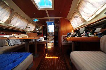 Jeanneau Sun Odyssey 40 Ds For Sale Yachtworld Uk
