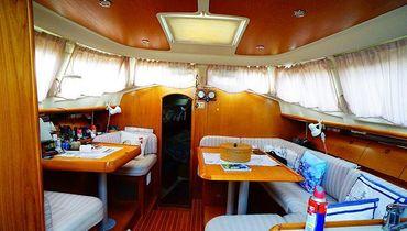 Jeanneau Sun Odyssey 40 Ds Boats For Sale Yachtworld