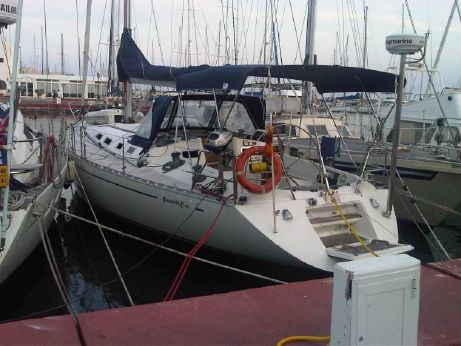 1989 Gib Sea 48 Master Plus