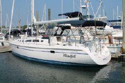 2002 Catalina 390