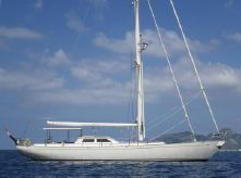 2003 Hoek Design Semi-classic sloop