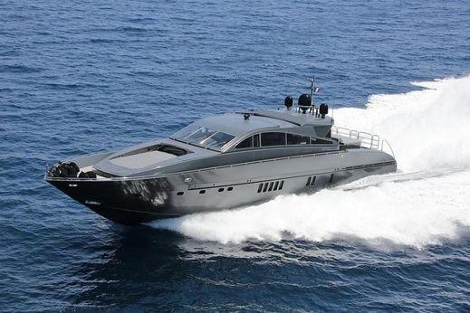 2003 Cantieri Navali Arno Leopard 27 open