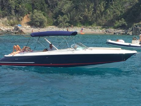 2005 Chris Craft Corasir 28