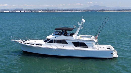 1985 Westport Yachtfisher