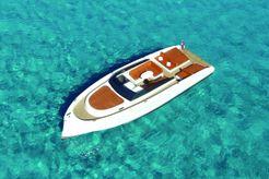2014 Vanquish Yachts VQ43